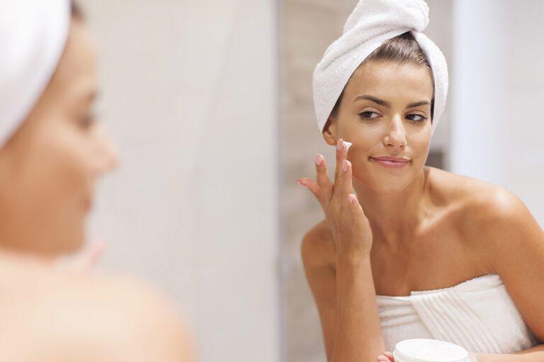 como combatir las manchas de la piel